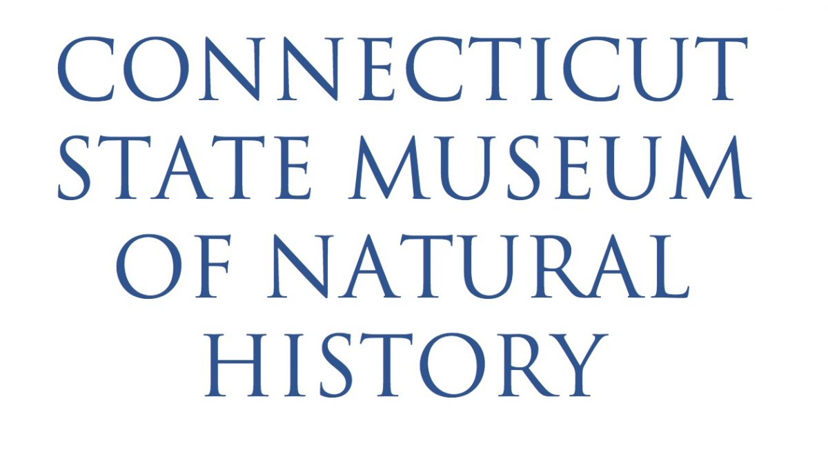 CT Museum Natural History logo