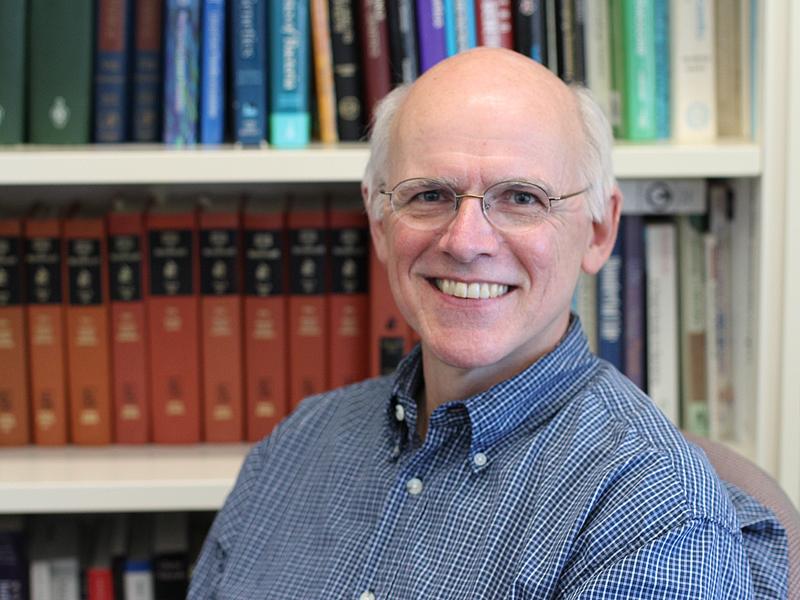 Prof. Kenneth Noll